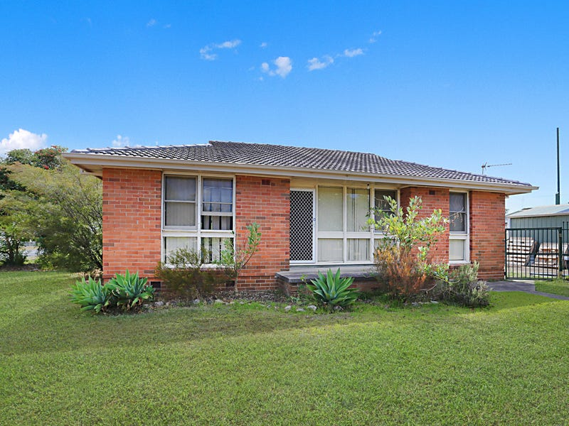 3 SEGENHOE STREET, Woodberry, NSW 2322