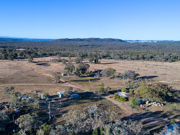 929 Ridge Road, Mudgee, NSW 2850
