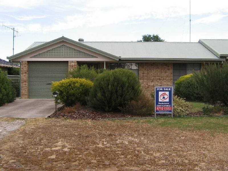 1/31 Park Terrace, Bordertown, SA 5268