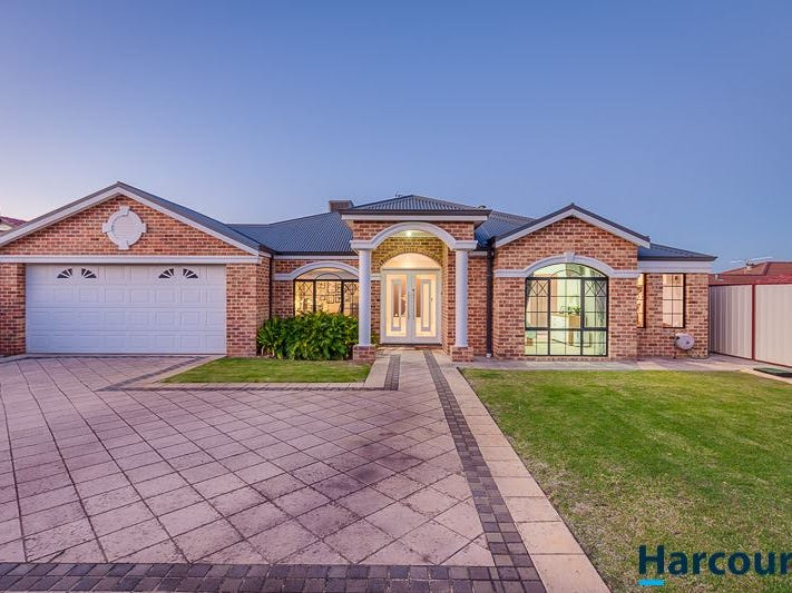 18 Regina Loop, Currambine, WA 6028