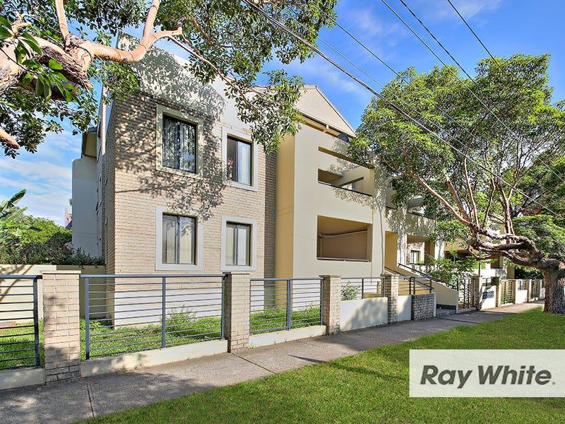 8/97-99 Arthur Street, Strathfield, NSW 2135