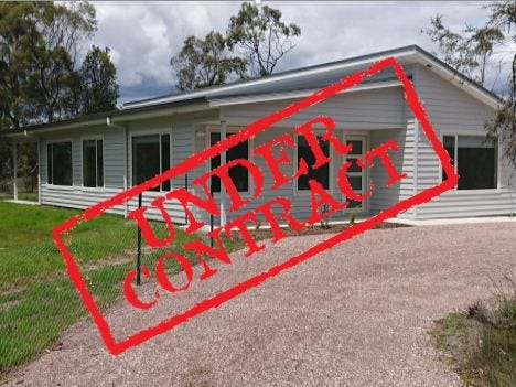 28 Milldam Road, Squeaking Point, Tas 7307
