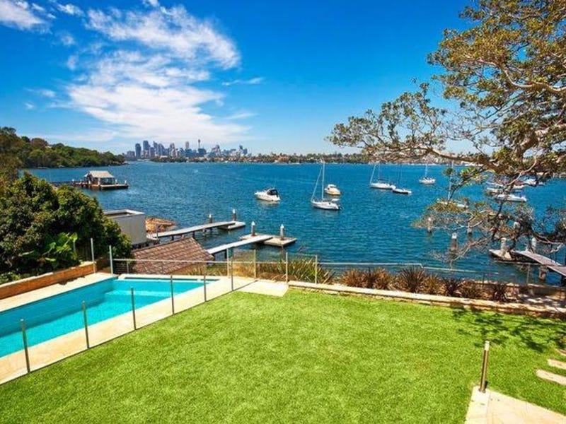 25 The Point Road, Hunters Hill, NSW 2110