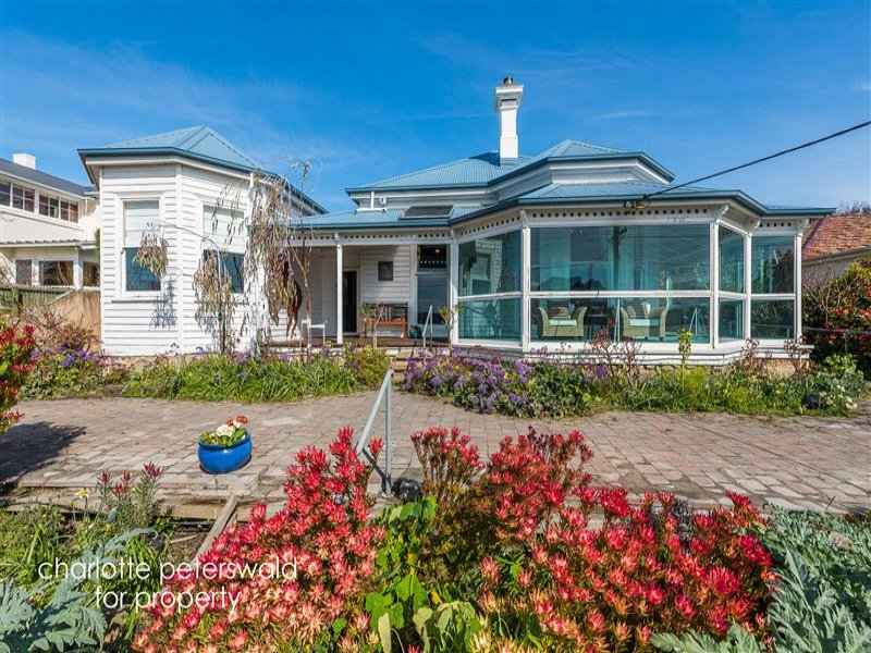 541 Sandy Bay Road, Sandy Bay, Tas 7005