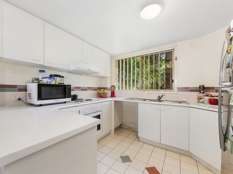 25/6-10 Bourton Road, Merrimac, Qld 4226