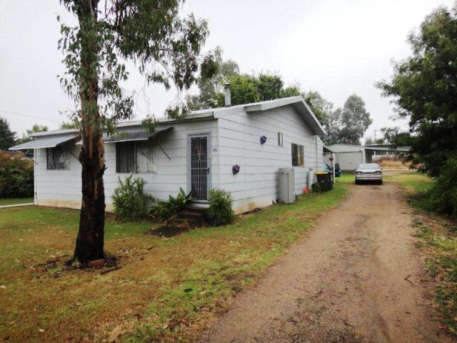 35 Railway Street, DELUNGRA, Inverell, NSW 2360