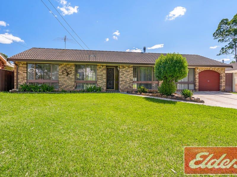 39 GIBSON STREET, Silverdale, NSW 2752