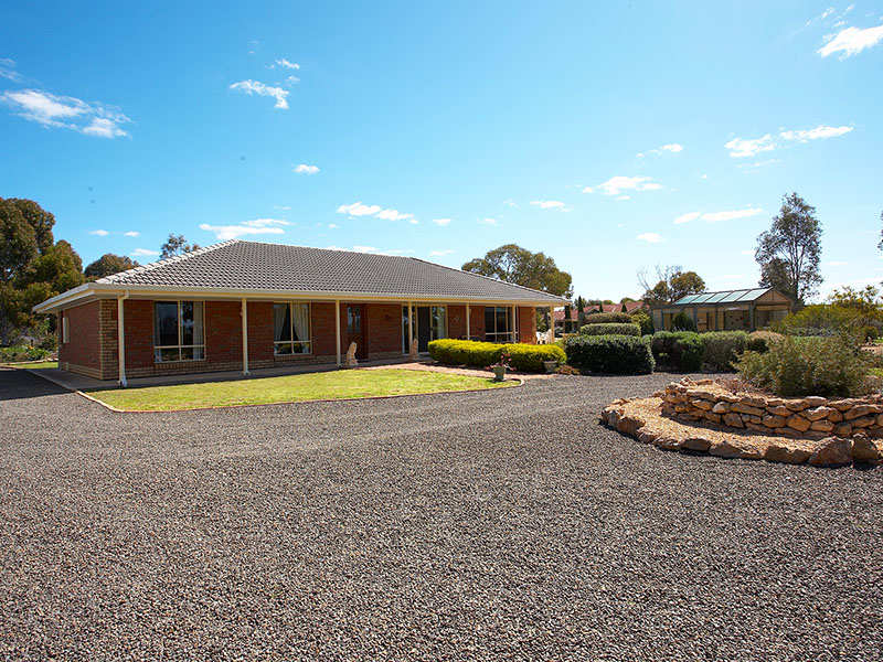 42 Fiddlewood Drive, Freeling, SA 5372