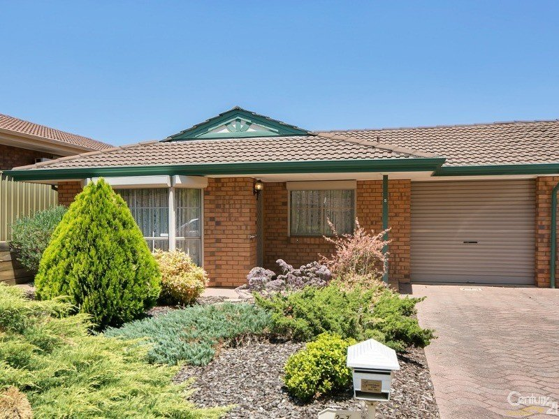 2/7 Whiting Road, St Agnes, SA 5097