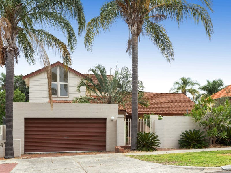 34 Elizabeth Street, South Perth, WA 6151