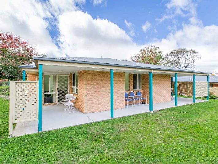 23/7 Severin Court, Thurgoona, NSW 2640