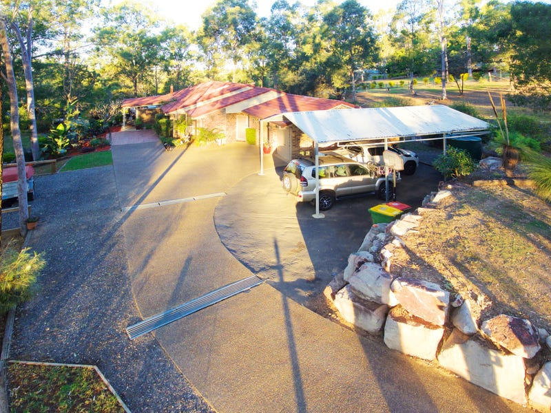 41 Glenross Drive, Pine Mountain, Qld 4306