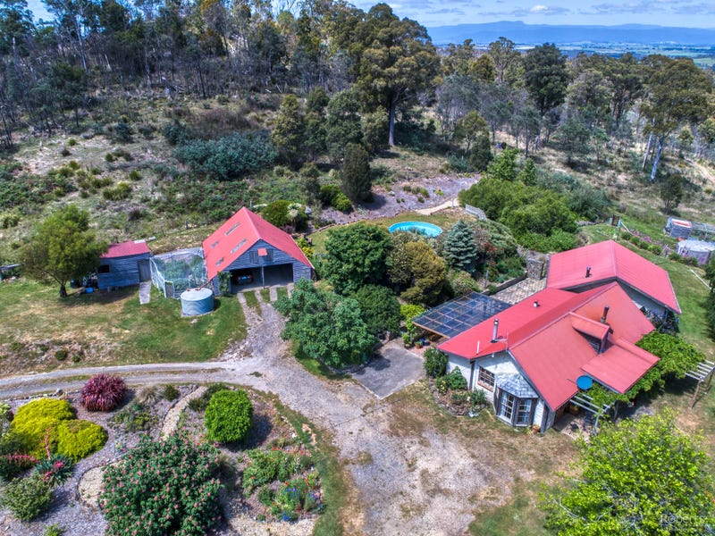 450 South Bridgenorth Road, Bridgenorth, Tas 7277