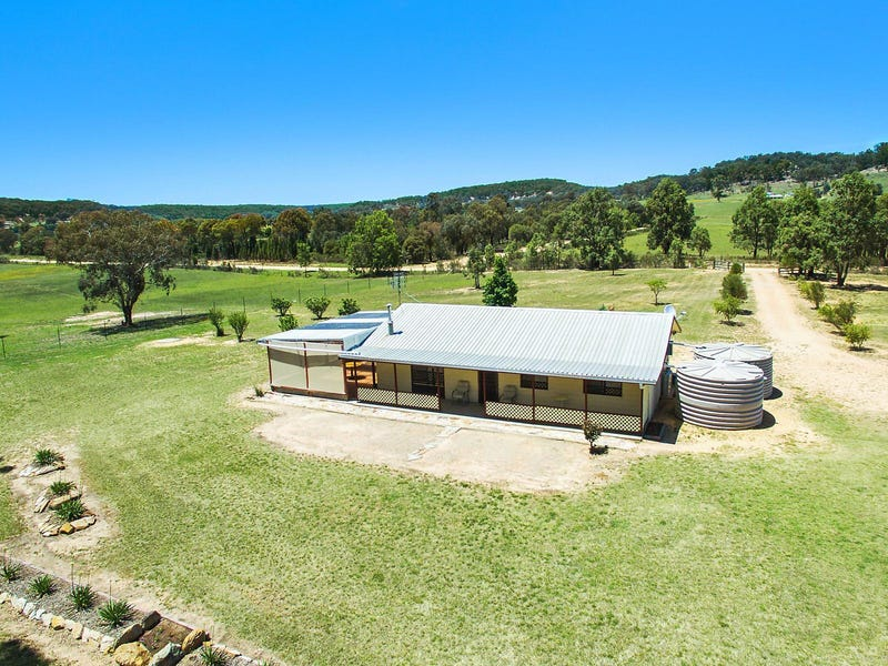 87 White Cedars Road, Mudgee, NSW 2850