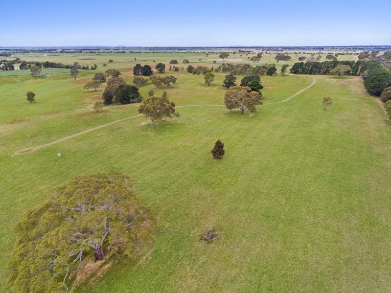 Lot 8 Tawarri Estate, Teesdale, Vic 3328