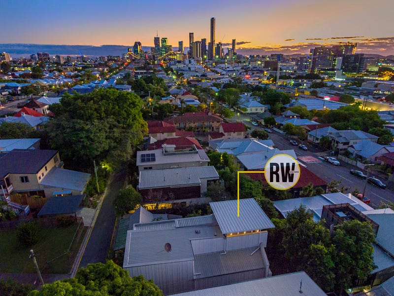 Teneriffe qld 4005 sold property prices auction results for 16 skyring terrace teneriffe