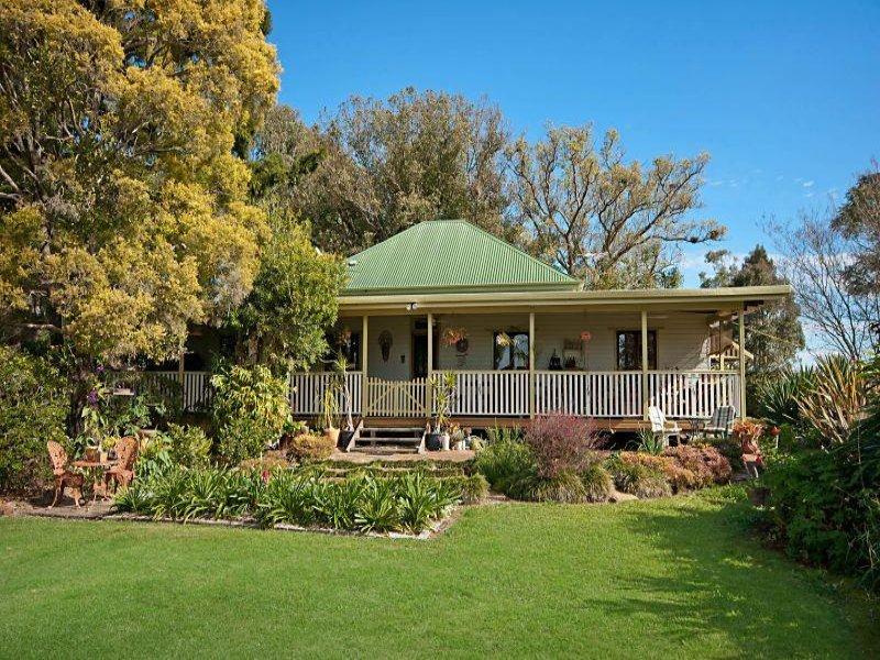 2410 Casino - Coraki Road, Codrington, NSW 2471