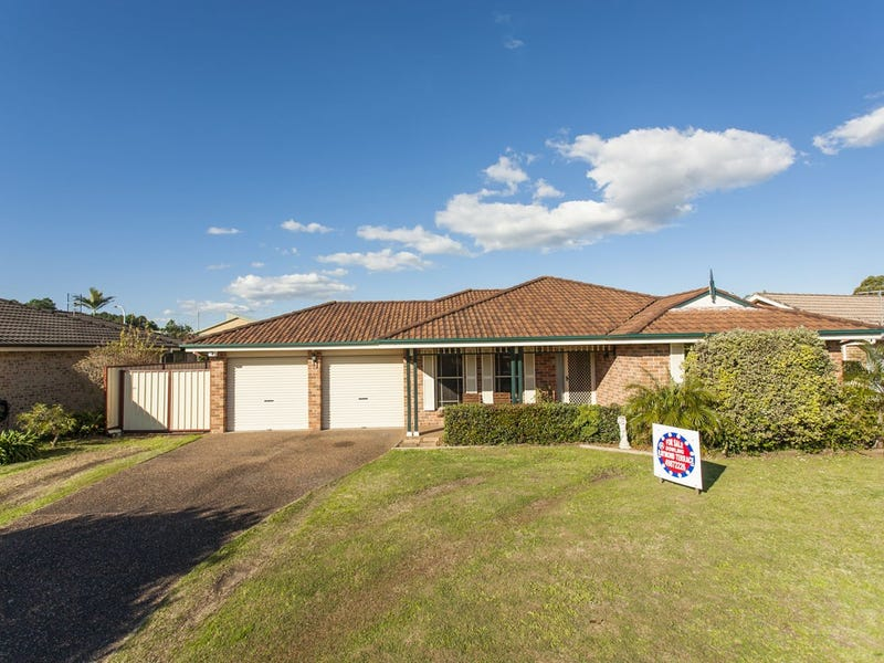 3 Chisholm Court, Raymond Terrace, NSW 2324