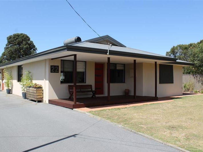 22 Adelaide Street, Milpara, WA 6330