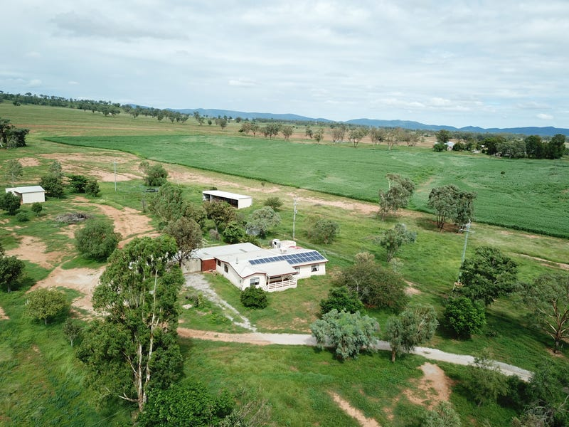 387 Soldiers Settlement Road, Tamworth, NSW 2340