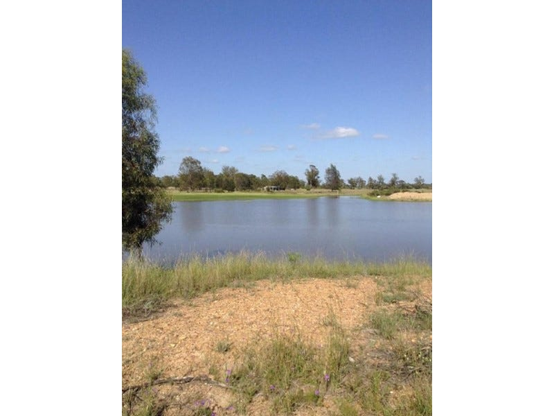 Lot 3 Texas - Inglewood Road, Inglewood, Qld 4387