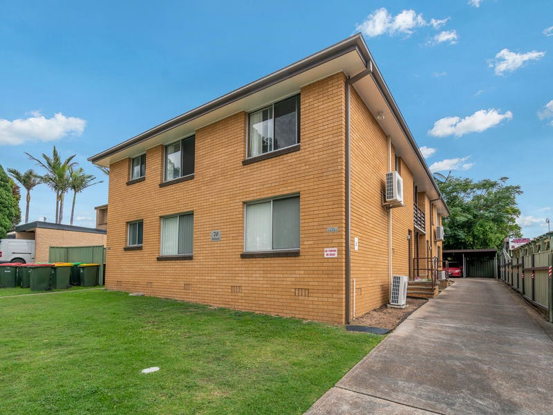 5/70 Weblands Street, Rutherford, NSW 2320