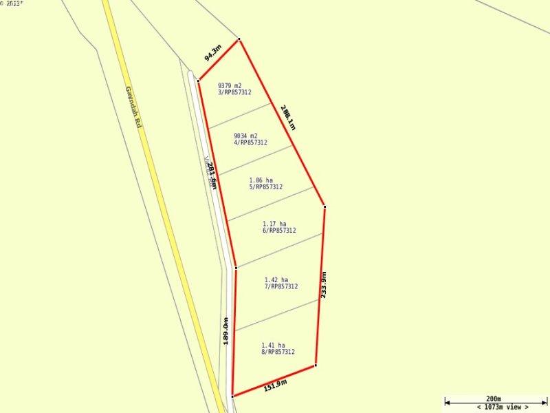 Vieritz Road, Oakdale, Qld 4605