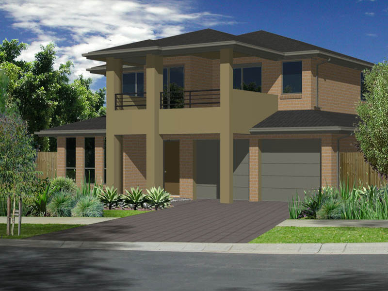 Lot 211 Adelong Parade, The Ponds, NSW 2769