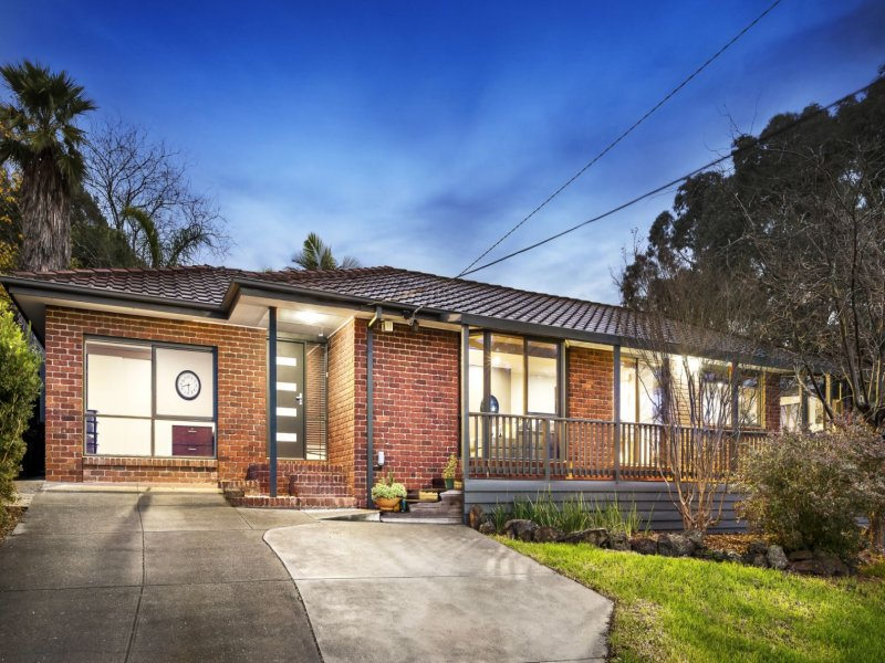 7 Kempston Court, Croydon North, Vic 3136