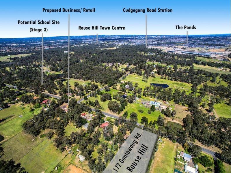 172 Guntawong Road, Rouse Hill, NSW 2155