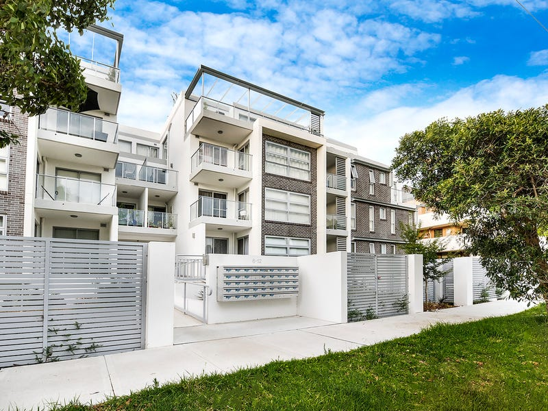 G01/6-12 Courallie Avenue, Homebush West, NSW 2140