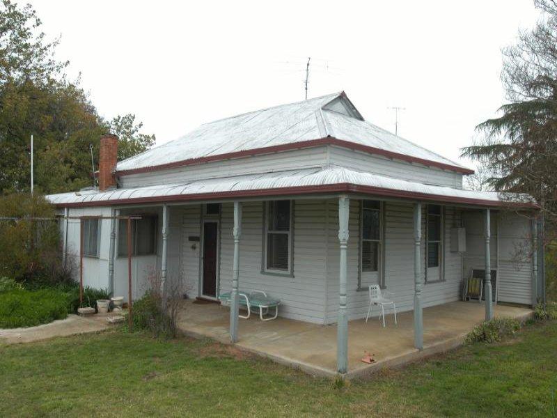 53 Plunkett Street, Yerong Creek, NSW 2642