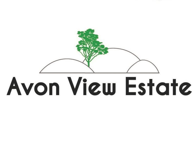 Lot 63 Avon View Estate, Stratford