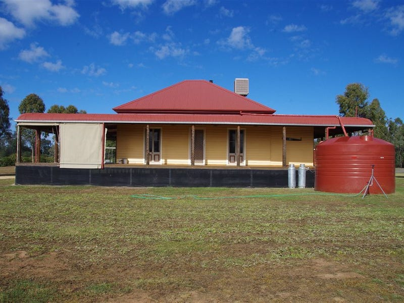 1780 Yarrie Lake Road, Narrabri, NSW 2390