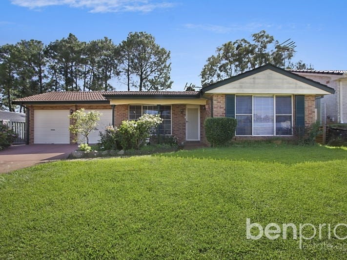 47 Aspinall Avenue, Minchinbury, NSW 2770