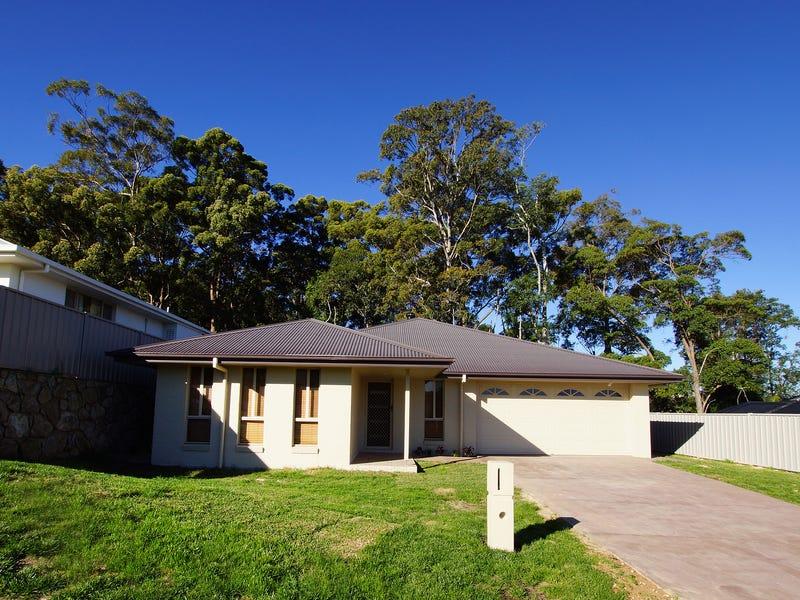86 Halls Road, North Boambee Valley, NSW 2450
