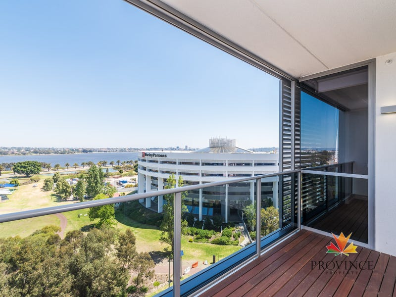 610/8 Adelaide Terrace, East Perth