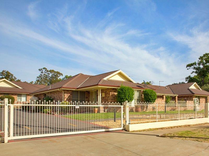 7/135 Barber Street, Gunnedah, NSW 2380