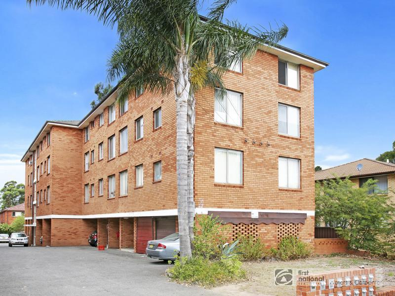 14/51 Northumberland Road, Auburn, NSW 2144