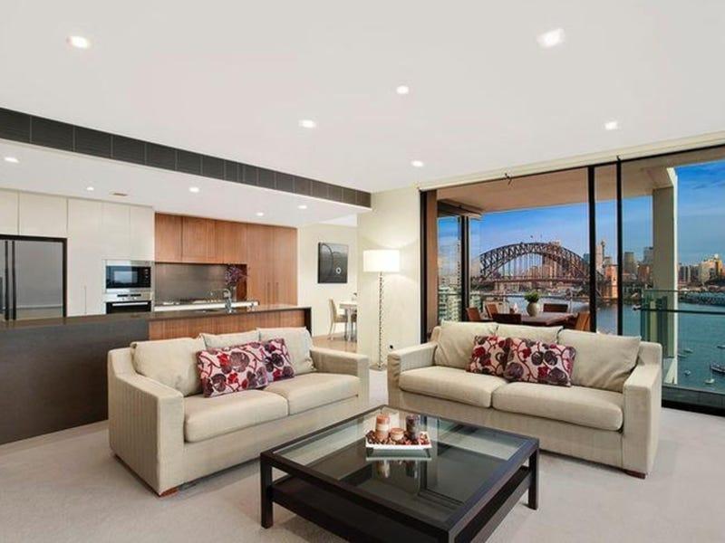 1102/55 Lavender Street, Milsons Point, NSW 2061