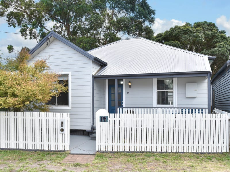 14 George Street, Tighes Hill, NSW 2297