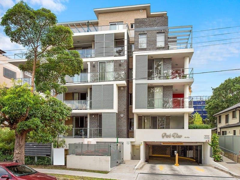 14/40-42A Park Avenue, Waitara, NSW 2077