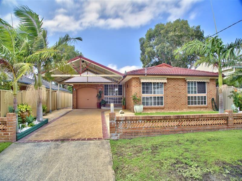 14 Bellevue Street, Long Jetty, NSW 2261