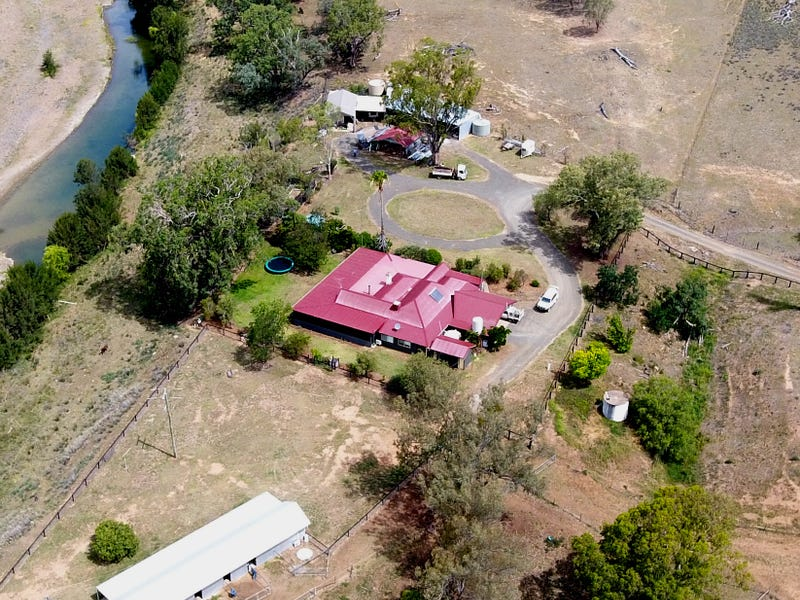 Roxburgh, Upper Horton, NSW 2347