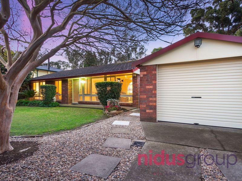 68 Sedgman Crescent, Shalvey, NSW 2770