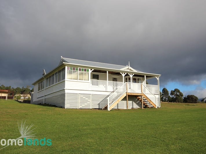 28 Narrows Road, Strathblane, Tas 7109