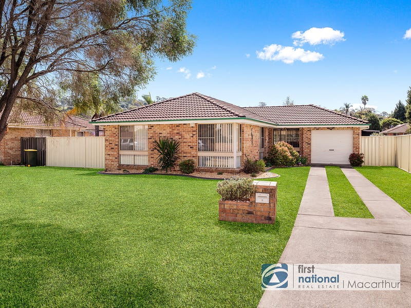 4 Colorado Street, Kearns, NSW 2558