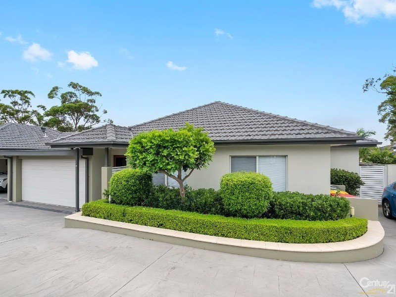 2/48-50 Epacris Avenue, Caringbah South, NSW 2229