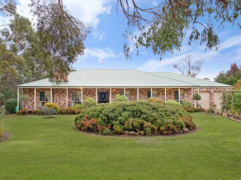 101 Shadys Lane, Mailors Flat, Vic 3275