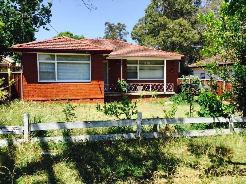 37 Trafalgar St., Glenfield, NSW 2167